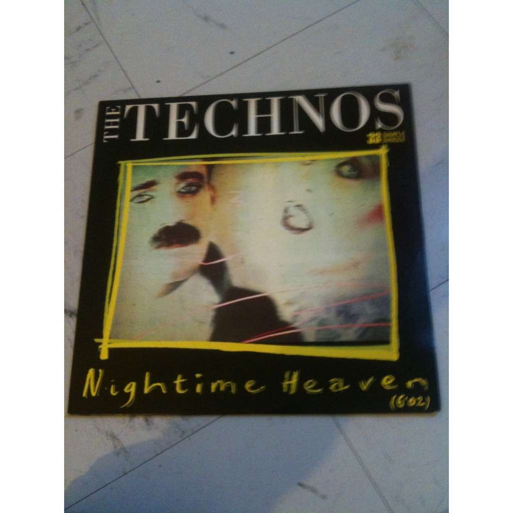 The Technos Nightime Heaven