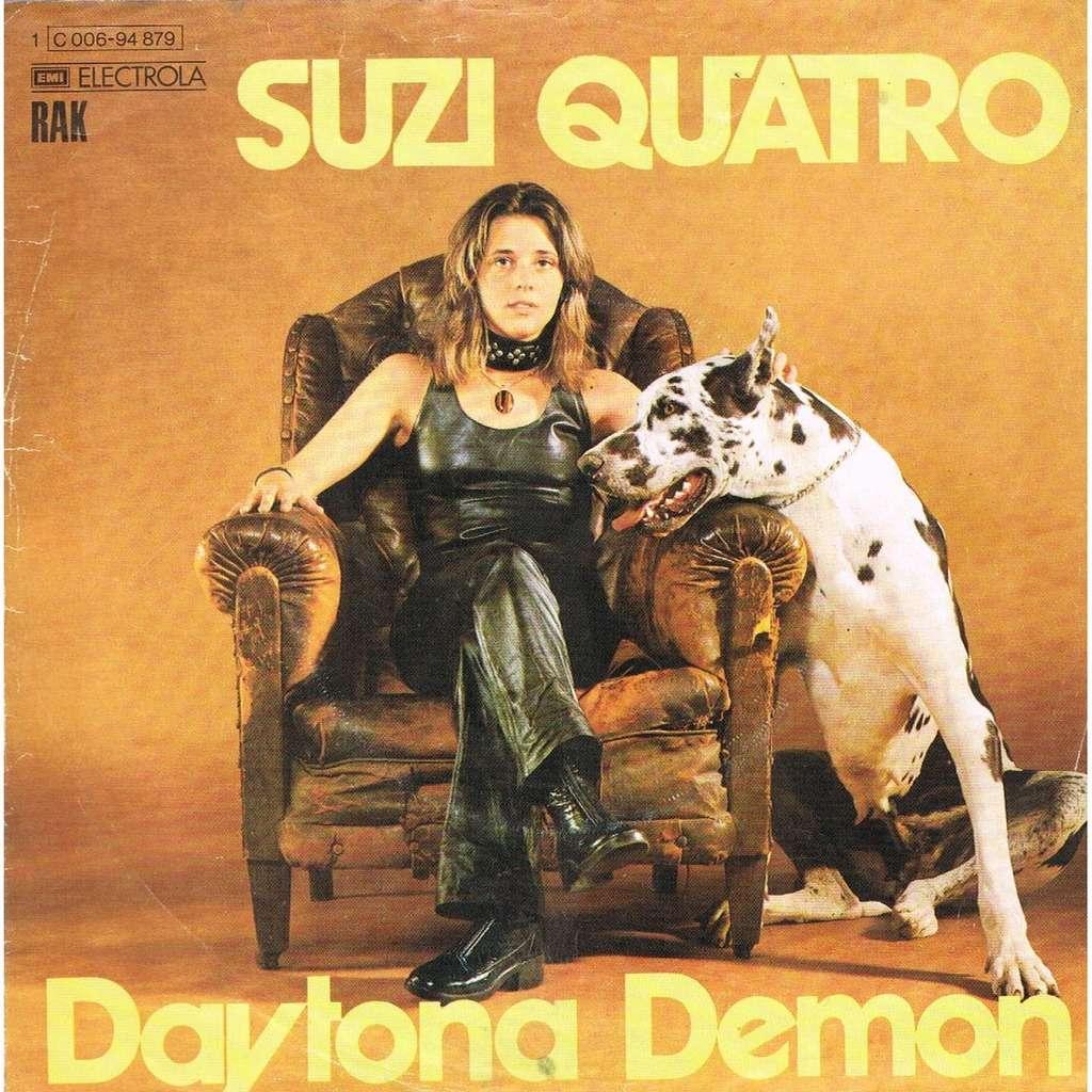 Suzi Quatro - The Suzi Quatro Story - Golden Hits