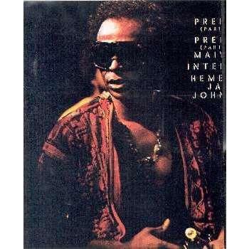 Miles Davis CIAO 2001 (13.06.1976) (ITALIAN 1976 MUSIC MAGAZINE)