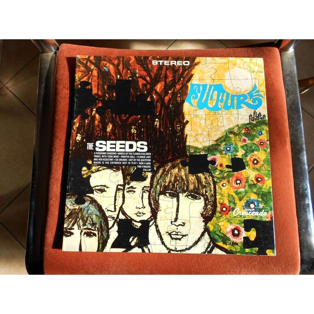 Seed The Future Seeds Future