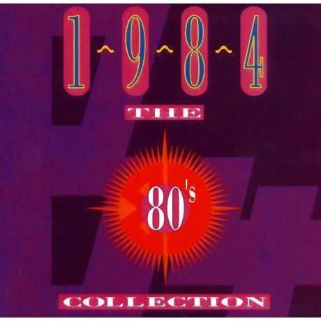 The 80 S Collection 1984 2cd Time Life By Shakin