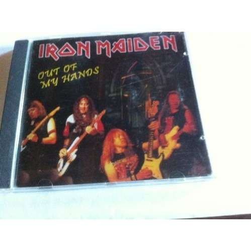 iron maiden out of my hands