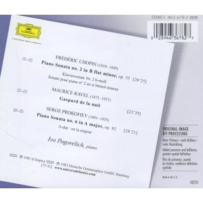 Prokofiev Piano Sonata No 2 Program Notes Crisebrooklyn