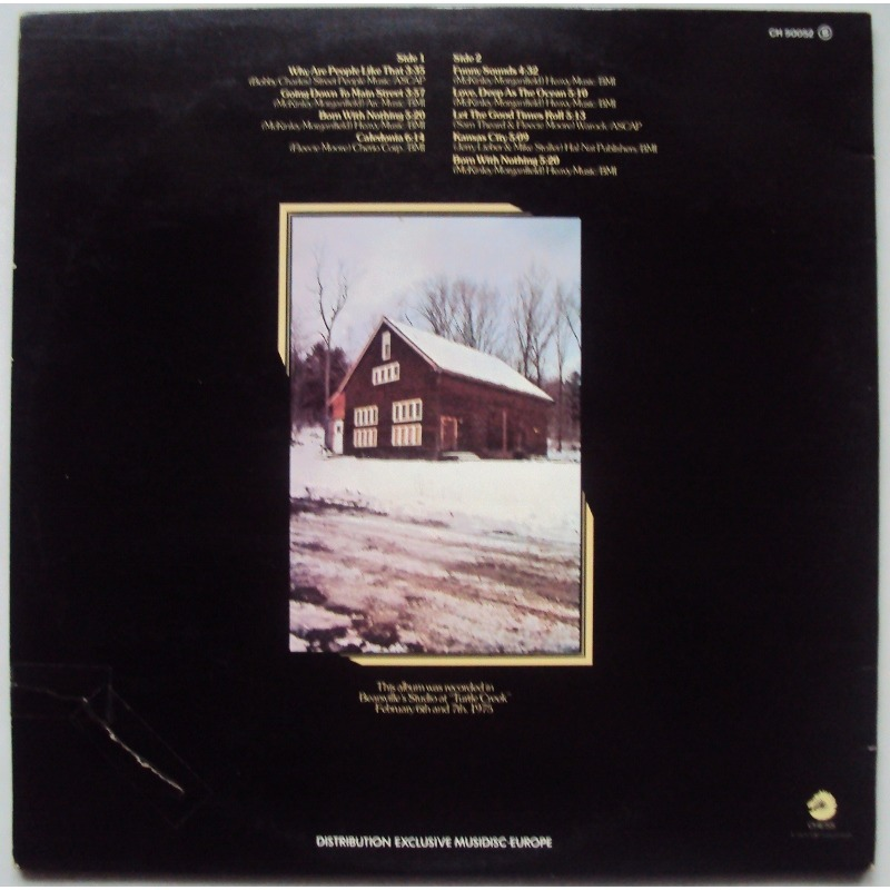 The muddy waters woodstock album by Muddy Waters, LP Gatefold with  sounds_set_bd