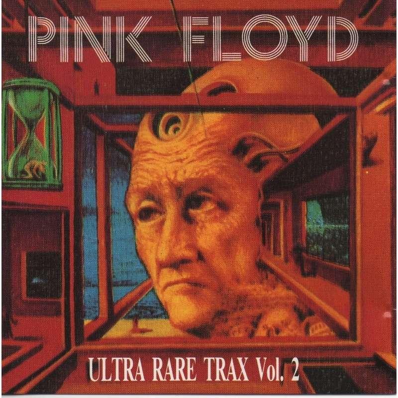 PINK FLOYD ultra rare trax 2