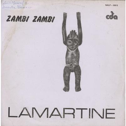 Carlos Lamartine Zambi Zambi
