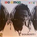 IBO SIMON - Dubout ! - LP
