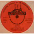 ORCHESTRE LES VOLCANS - Jomido / Mi kple dogbekpo - 7inch (SP)