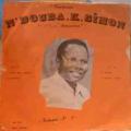 N'DOUBA K. SIMON ET ORCHESTRE SENSACION - Conneries - Volume n°2 - LP