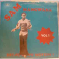 MANGWANA  SAM - Est ce que tu moyens ? vol. 1 - LP
