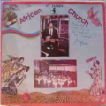 BONNY BOT & ST JAMES AFRICAN CHURCH CHOIR - Asiwere - LP