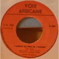 GNONNAS PEDRO - L'amour au prix de l'argent / Searching for my love - 7inch (SP)