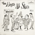 ALEGRE ALL STARS - El Manicero The Alegre All Stars Vol. 2 - 33T