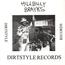 BUTCHWAX - HillBilly Brayks - LP