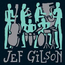 JEF GILSON - Best Of - Double LP Gatefold