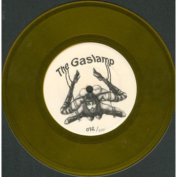 THE GASLAMP Sad 5