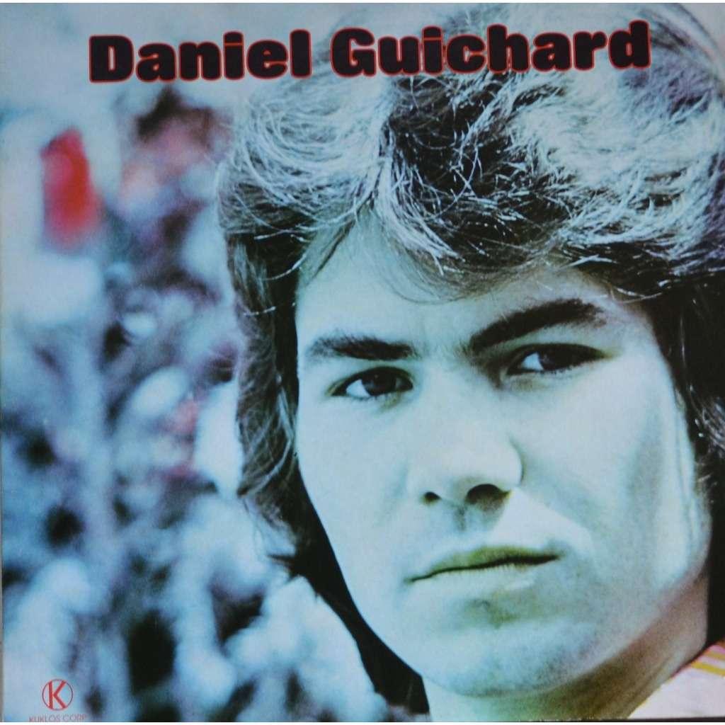 Daniel Guichard A quoi bon chercher