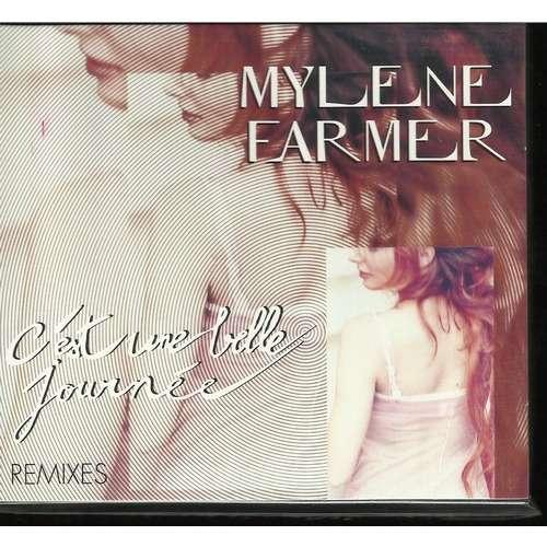 mylene farmer c'est une belle journee remixes