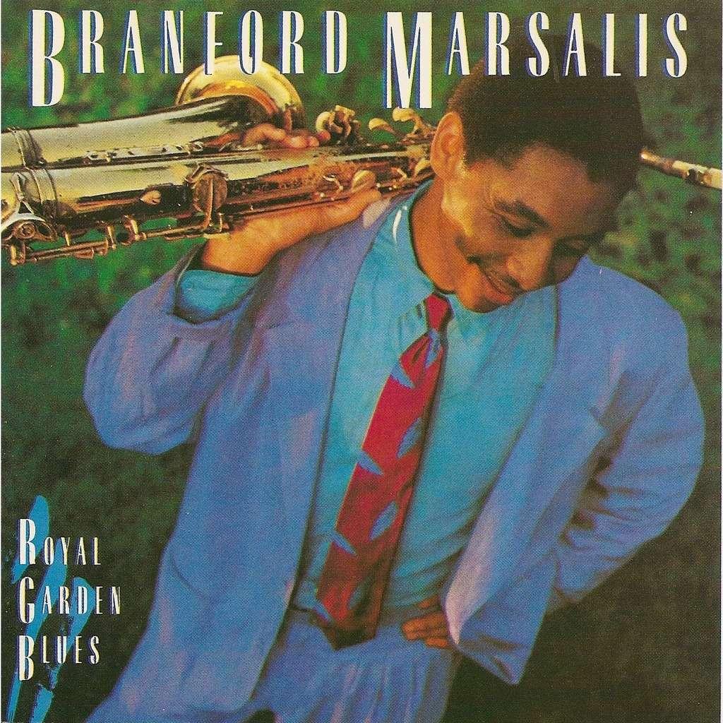 Branford Marsalis Royal Garden Blues