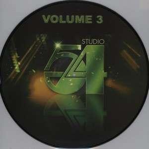 Studio 54 Megamix volume 3