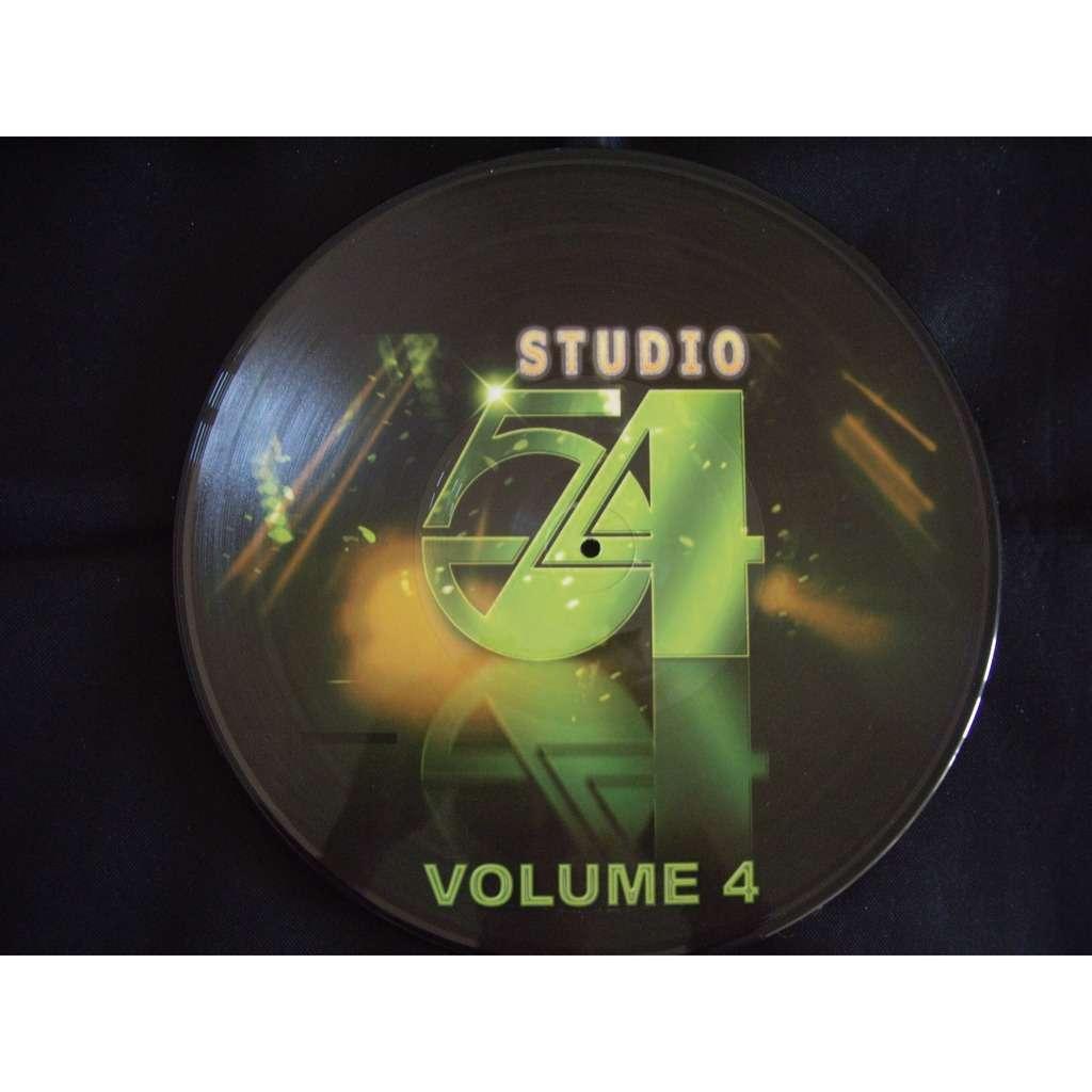 STUDIO 54 Vol 4 (Saturday night fever)