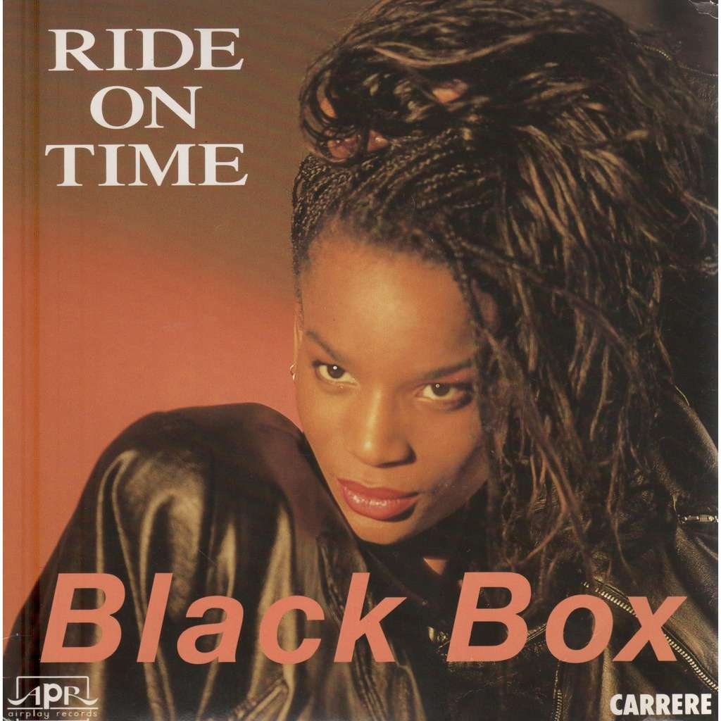 Ride On Time By Black Box Sp With Prenaud Ref 116503318