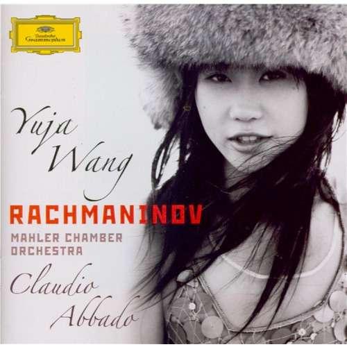 Rachmaninov, Sergei Piano Concerto No.2; Rhapsody on a theme of Paganini / Yuja Wang, Abbado, Mahler Chamber Orchestra