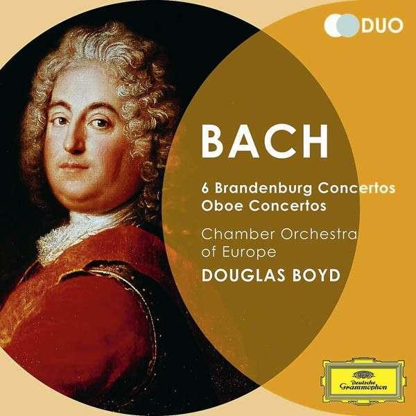Brandenburg concertos oboe concertos boyd chamber for Chamber orchestra of europe