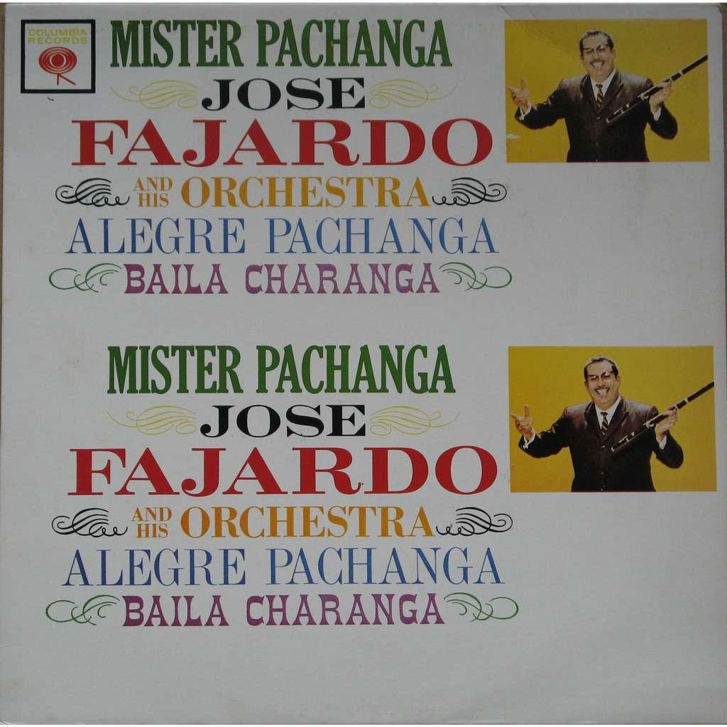 josé fajardo mister pachanga