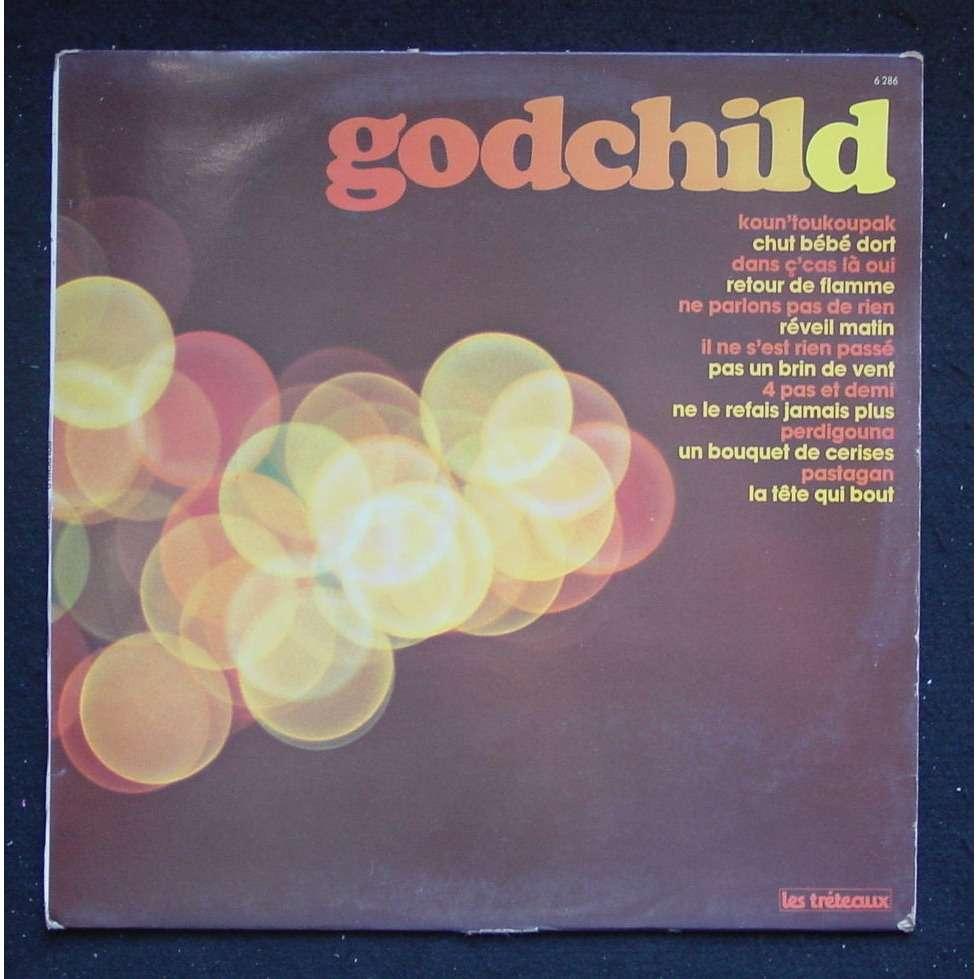 Godchild Godchild