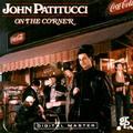 PATITUCCI, JOHN - On The Corner (lp) - 33T
