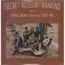 SECRET MUSEUM OF MANKIND VOL.2 - Ethnic Music Classics 1925-48 - Double LP Gatefold