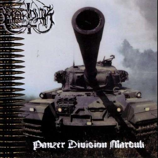 MARDUK panzer division marduk, CD for sale on