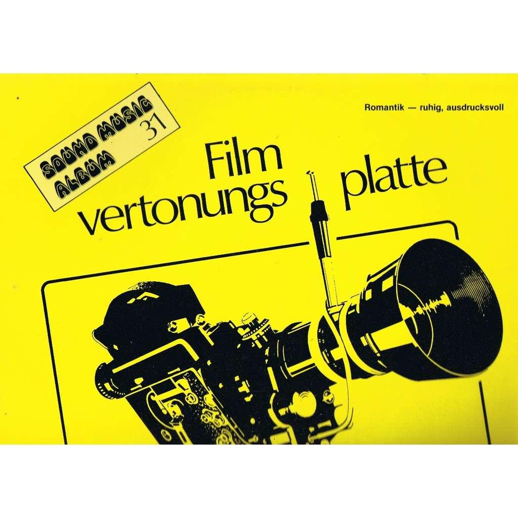 Peter Thomas Sound Music Album 4