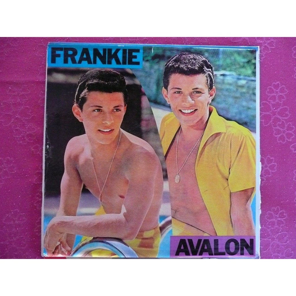 frankie avalon Summer scene