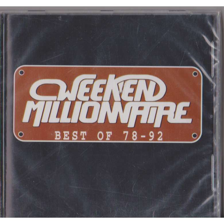 week end millionnaire best of 78-92