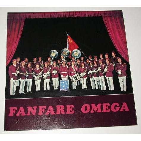 Fanfare Omega Amora
