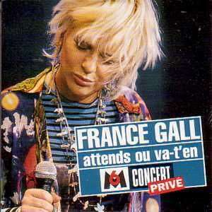 Gall France Attends ou va-t'en