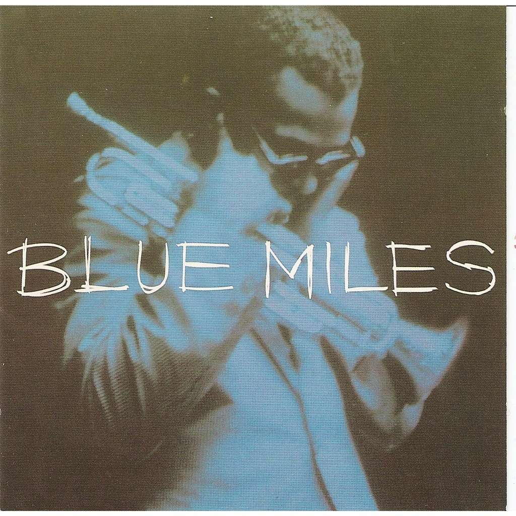 MILES DAVIS BLUE MILES