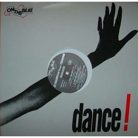 Lee marrow feat Charme try me out REMIXES (direct to beat mix)