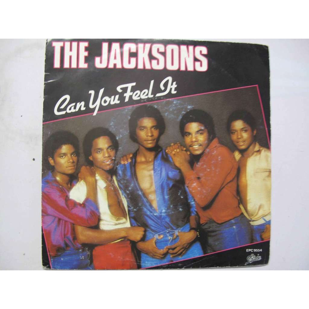 jackson 5 can you feel it free mp3