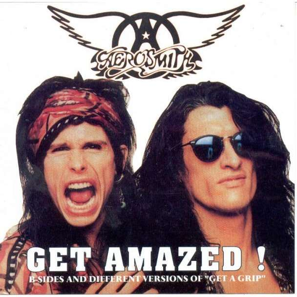 aerosmith get a grip