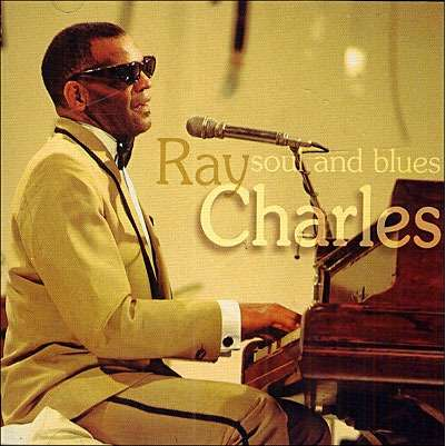 Ray Charles Soul And Blues