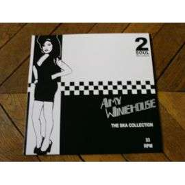 WINEHOUSE Amy the ska collection
