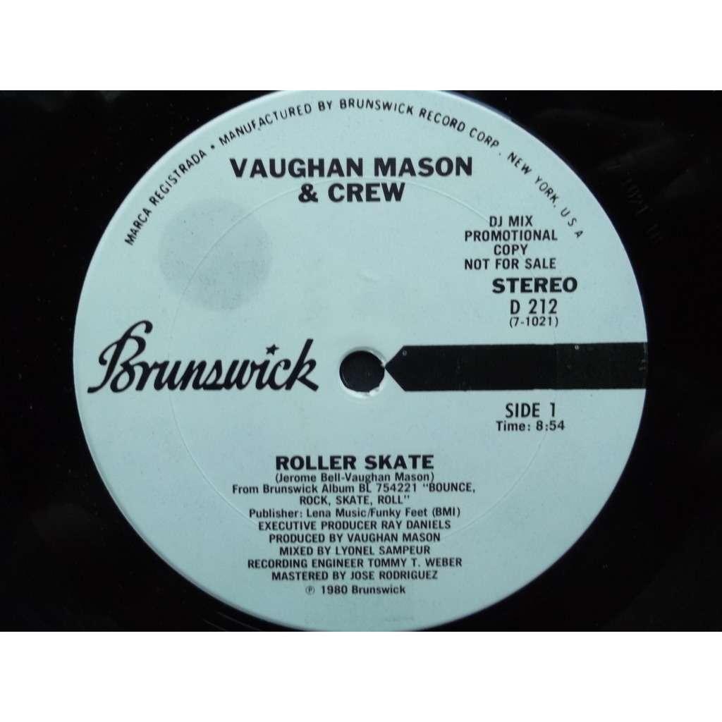 Roller skating vaughan - Vaughan Mason Crew Roller Skate