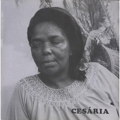 Cesaria Evora Cesaria