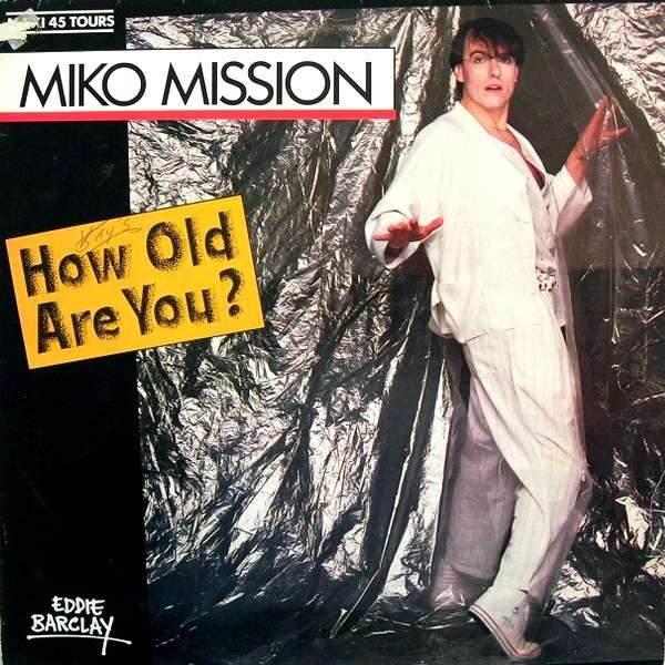Miko Mission How Old Are You Swedish Remix