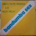 MAVOS MEME MAVUNGU & LE MICKY MICKY - Bandumba sex - LP