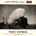 PETER HANDFORD - Paris-Express - 33T