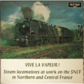 NO ARTISTS / ARGO - Vive La Vapeur - 33T